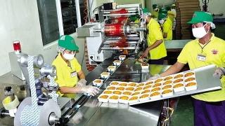 Ngành bánh kẹo Việt âm thầm lớn mạnh
