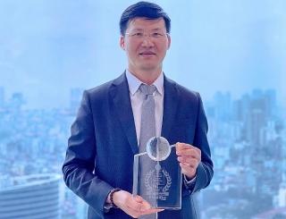 MSB được vinh danh là Ngân hàng tài trợ thương mại tốt nhất Việt Nam