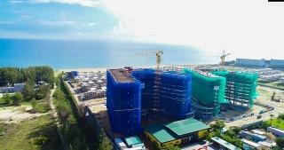 Chính sách giá tốt nhất sở hữu căn hộ resort biển An Bàng