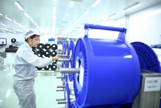 Đào tạo nguồn nhân lực gắn với nhu cầu doanh nghiệp