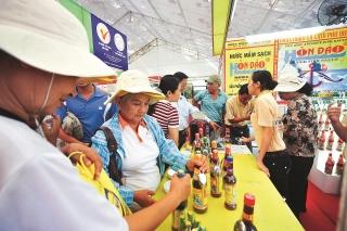 Tăng lực cho hàng Việt trong bối cảnh mới