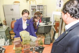 Hỗ trợ và thúc đẩy sự phát triển của hệ thống quỹ tín dụng nhân dân
