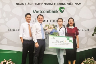 Vietcombank Cần Thơ: Đồng hành cùng doanh nghiệp bằng nguồn vốn giá rẻ