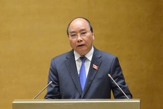 Thủ tướng: Phải duy trì kinh tế vĩ mô ổn định, phát triển nhanh, bền vững