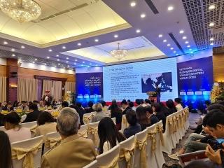 Việt Nam có lợi thế lớn về chuyển đổi số