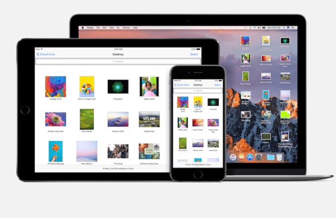 Ứng dụng iPhone sẽ sớm chạy trên MacBook