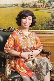 Người phụ nữ Việt nhỏ bé mang ý chí lớn