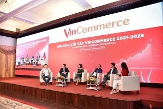 Vincommerce công bố chiến lược phát triển giai đoạn mới