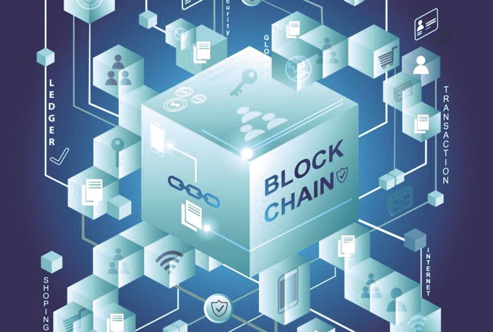 ung dung blockchain phai co sandbox