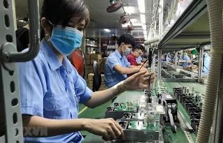 FDI Mỹ vào Việt Nam sẽ không giảm