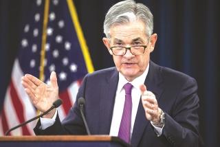 Các ngân hàng trung ươnghàng đầu vẫn lo lắng về triển vọng kinh tế