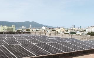 Cần cơ chế phát triển điện mặt trời