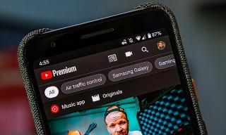 Dịch vụ YouTube Premium 'lậu' giá 25 nghìn đồng