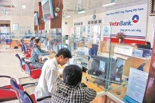 Nhìn lại chặng đường 5 năm cơ cấu lại các tổ chức tín dụng