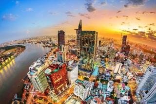 Kinh tế châu Á - Thái Bình Dương vượt thách thức
