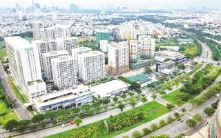 Áp dụng công nghệ để phát triển thị trường bất động sản