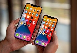 iPhone 12 Pro Max là smartphone có màn hình tốt nhất