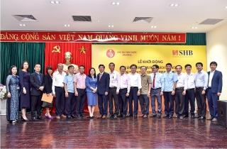 SHB phối hợp Kho bạc Nhà nước thu ngân sách Nhà nước tại Đà Nẵng