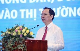 Tìm giải pháp tăng năng lực cạnh tranh cho nông nghiệp Việt khi xuất ngoại
