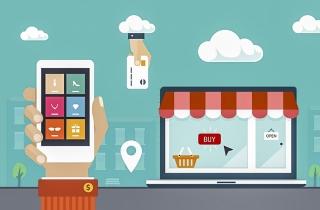 Cơ hội xuất khẩu hàng Việt qua thương mại điện tử
