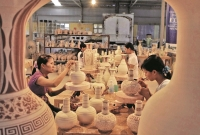 Khơi dậy tiềm năng của các ngành nghề nông thôn