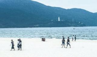 Cần đảm bảo an toàn cho các dịch vụ bãi biển