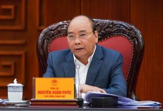 Thủ tướng: Cương quyết thực hiện thu phí tự động không dừng