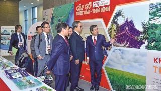 Nhật Bản chú trọng đầu tư vào Việt Nam