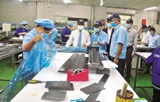 Cần xanh hóa sản xuất, giảm thiểu ô nhiễm
