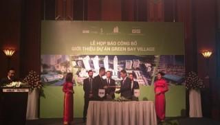 Chính thức giới thiệu dự án Green Bay Village