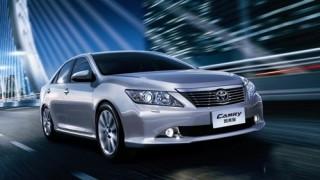 ABBANK ưu đãi cho vay mua xe ô tô tại Toyota An Sương