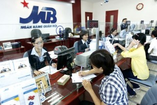 Sáp nhập MDFC vào MB, thành lập công ty tài chính tiêu dùng