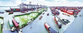Quy định mới về biểu phí, lệ phí tại cảng, bến thủy nội địa