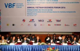 Sự ổn định lâu dài là lợi thế cạnh tranh mạnh nhất của Việt Nam