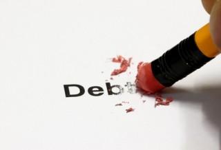 Ngân hàng Nhà nước: Không có quy định về xóa nợ gốc