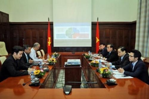 Hợp tác với Microsoft đảm bảo an toàn an ninh cho hệ thống ngân hàng Việt Nam