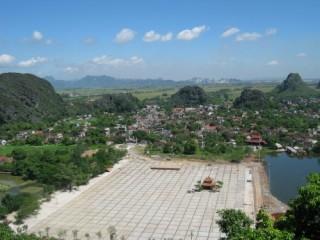Công nhận huyện Hoa Lư đạt chuẩn nông thôn mới
