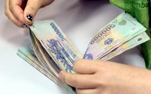SCB tặng tiền mặt cho khách hàng cá nhân mở mới sổ tiết kiệm