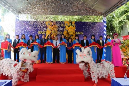 BAOVIET Bank khai trương chi nhánh Kiên Giang
