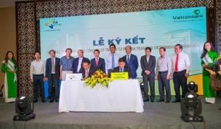 Vietcombank tài trợ và bảo lãnh cho dự án Chung cư xã hội P.H Nha Trang