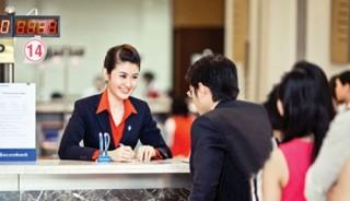 Sacombank và VPBank tăng lãi suất ở một số kỳ hạn