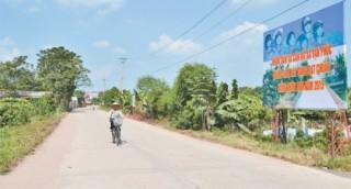 Huyện Thanh Trì đủ tiêu chuẩn để công nhận đạt chuẩn NTM