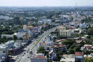 Thị xã Tân Uyên, tỉnh Bình Dương được công nhận hoàn thành xây dựng NTM