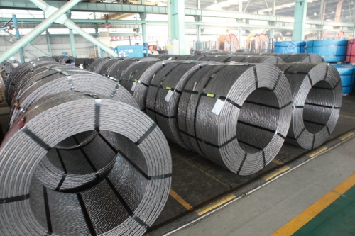 Hòa Phát sản xuất thép chất lượng cao thay thế hàng nhập khẩu