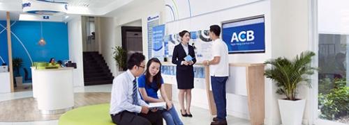 ACB được bổ sung hoạt động kinh doanh, cung ứng sản phẩm phái sinh lãi suất