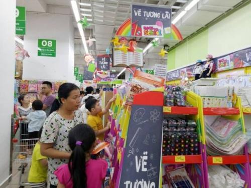 Big C giảm giá đến 50% gần 1.000 sản phẩm nhân dịp Noel 2017
