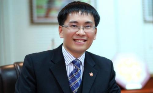 Ông Phạm Quang Tùng thôi giữ chức Chủ tịch Ngân hàng Phát triển Việt Nam