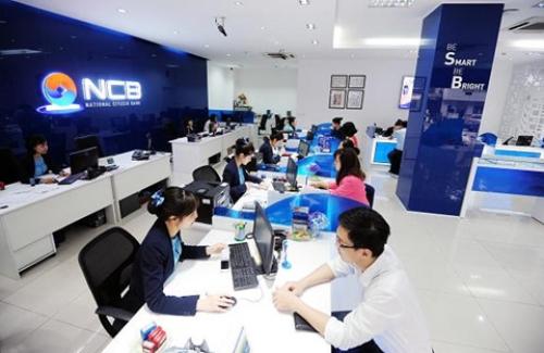 NCB phát hành chứng chỉ tiền gửi với lãi suất lên tới 8,8%/năm