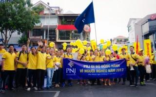 PNJ đồng hành cùng doanh nhân trẻ
