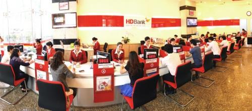 HDBank được chấp thuận niêm yết cổ phiếu trên TTCK trong nước